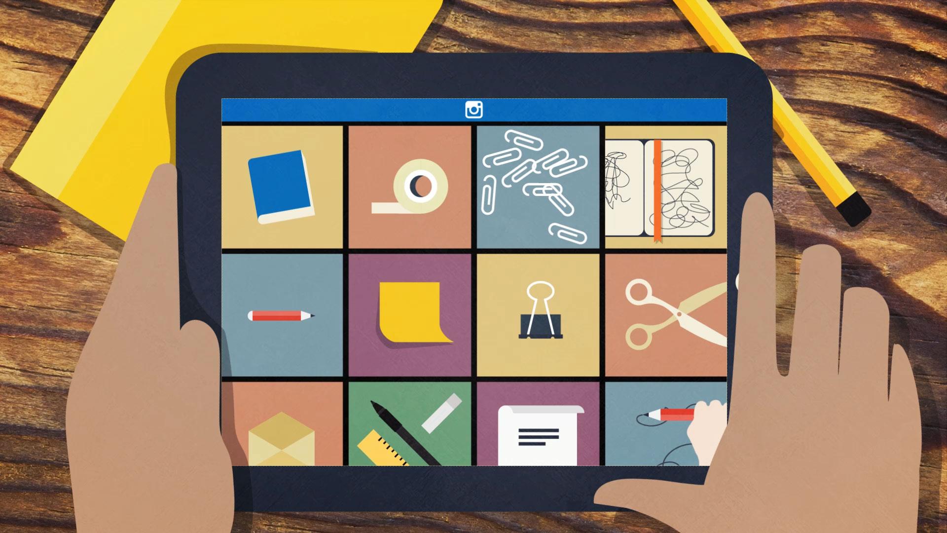 Marketing Service - Product explainer video image
