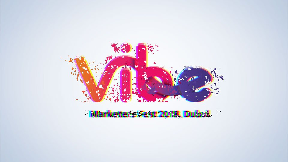 Vibe Marketers Fest Dubai