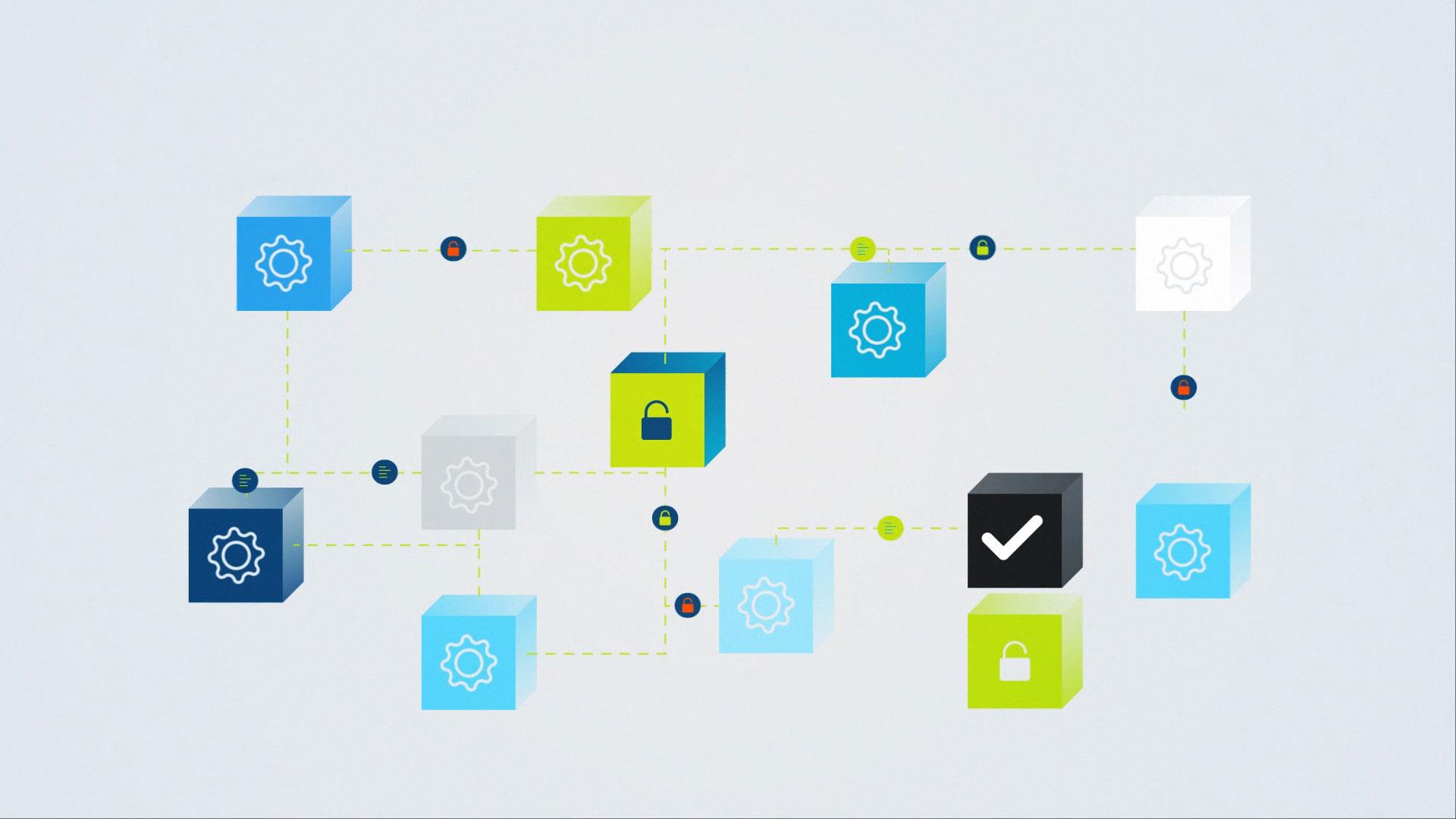 APIs - Internal product explainer video image
